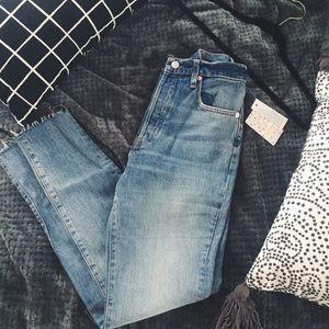 Free People Stella Jeans